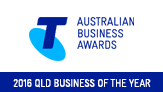 Quik Corp Wins Telstra Business Awards for QLD